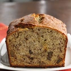 Banana Bread from Gold Medal(R) Flour Recipe