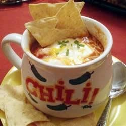 Darn Good Chili with Beans Recipe