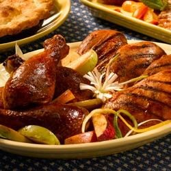 Apple Butter Marinade for Chicken Recipe