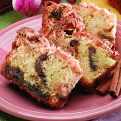 Photo of Awesome Apple Butter Breakfast Cake by Musselman's® Apple Butter