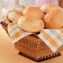 Photo of Pillow-Soft Dinner Rolls by Norma  Harder