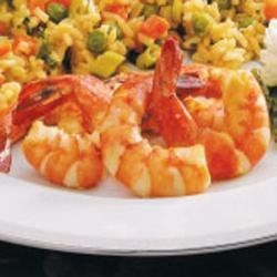 Photo of Shrimp Dijonnaise by Wanda  Penton