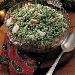 Photo of Creamed Peas and Potatoes by Linda  Nilsen