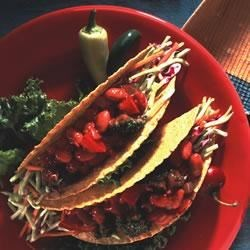 Brocco Tacos(TM) Recipe
