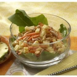 Photo of Carrot Pineapple Salad by Marzetti®