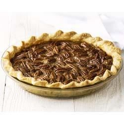 Lite Classic Pecan Pie Recipe - Allrecipes.com
