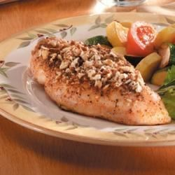 Photo of Honey-Pecan Chicken Breasts by Penny Davis