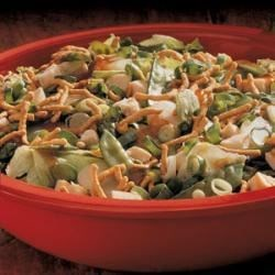 Photo of Oriental Chicken Salad by Barb  Mickelson