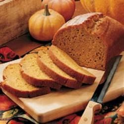 Photo of Pumpkin Spice Bread by Delora Lucas