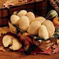 Photo of Parmesan Rolls by Marietta  Slater