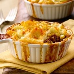 All-Bran Shepherd's Pie Recipe
