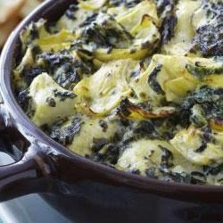 Original Ranch Spinach Dip Recipe