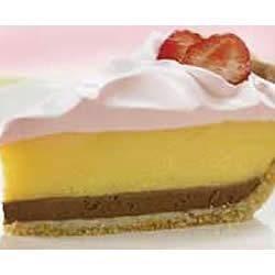 Kraft(R) Strawberry Cream Pie Recipe