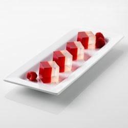Sparkling Raspberry JIGGLERS Recipe