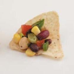 Three-Bean Salsa
