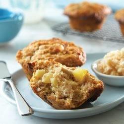 Ryza TropiCoco Cupcakes Recipe