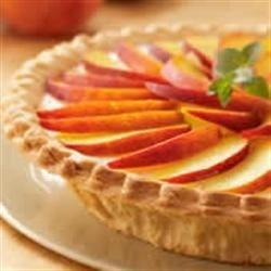 Photo of Peaches n Cream Pie by Farm Stand®