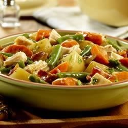 Photo of Country Chicken Stew by Campbell's Kitchen