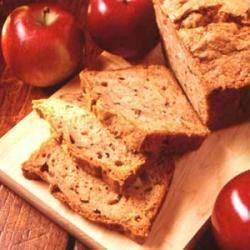 Photo of Apple Bread by Phyllis  Herlocker