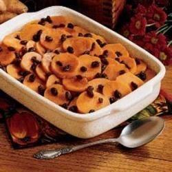 Photo of Ken's Sweet Potatoes by Ken  Churches