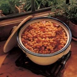 Photo of Picnic Baked Beans by Julianne  Johnson