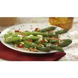 Italian Asparagus Salad Recipe