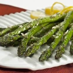 Photo of Bertolli Classico Asparagus Saute by Bertolli Olive Oil