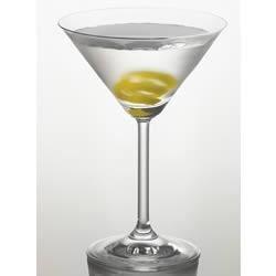 Smirnoff Classic Martini Recipe