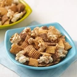 Snickerdoodle Chex(R) Mix Recipe