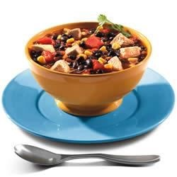 Photo of Chipotle Chicken Chili by COLLEGE INN® Broth
