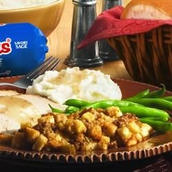 Photo of Easy Sausage Stuffing by Bob Evans®