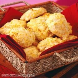 Red Hot Biscuits Recipe