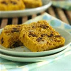 Golden Pumpkin Loaf Recipe