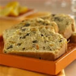 Lemon-Orange Walnut Bread Recipe