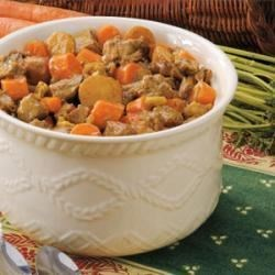 Photo of Autumn Beef Stew by Margaret  Shauer