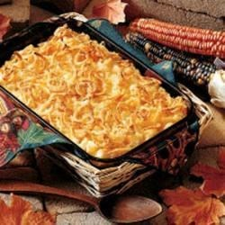 Photo of Sour Cream Scalloped Potatoes by Betty  Claycomb
