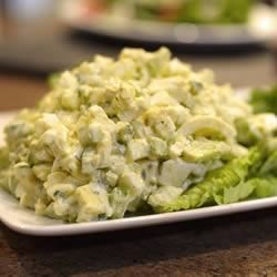 Photo of Classic Egg Salad by American Egg Board