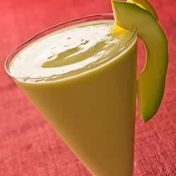 Easy Avocado Smoothie Recipe