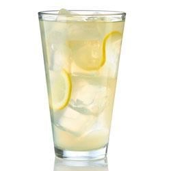 Fresh Squeezed Lemonade with Truvia(R) Natural Sweetener Recipe