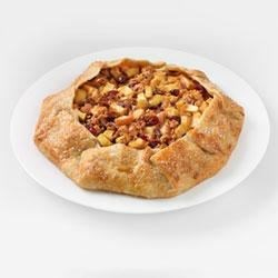 Photo of Cranberry-Apple Pilgrim Pie by JELL-O
