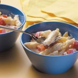 Photo of Tomato Mac 'n' Cheese by Taste of Home Test Kitchen