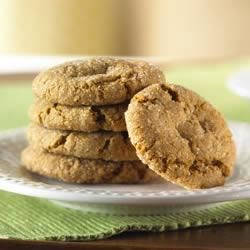 Secret Spice Cookies Recipe