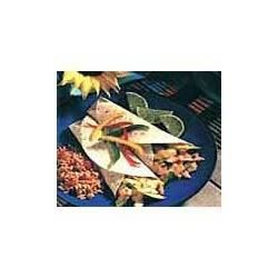 Fiesta Chicken Fajitas Recipe