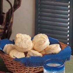 Photo of Quick Biscuits by Diane  Hixon