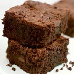 Photo of Chocolate Chip Brownies by Stevia Extract In The Raw®