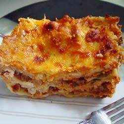 Photo of Simple Lasagna by Joanie Heger
