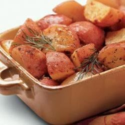Original Ranch Roasted Potatoes Recipe