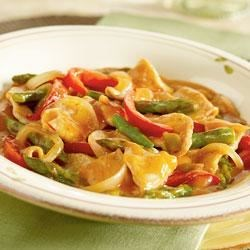 Photo of Picante Pork Stew by Campbell's Kitchen