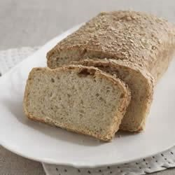Photo of Kneadlessly Simple Easy Oat Bread by Fleischmann's® Yeast