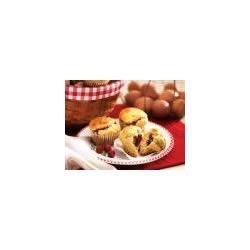 P B and J Muffins Recipe